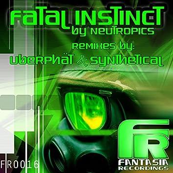 Fatal Instinct EP