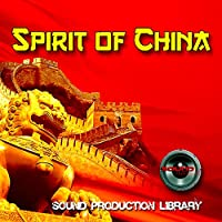 China Spirit - Huge Unique original Multi-Layer Studio Wav/Kontakt Samples Library. FREE US Shipping on 2 DVD