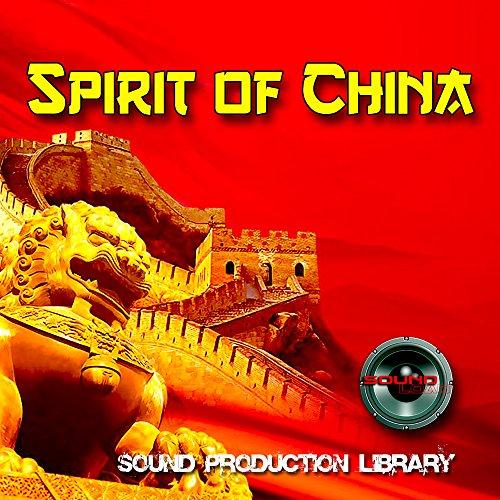 New China Spirit - Huge Unique original Multi-Layer Studio Wav/Kontakt Samples Library. FREE US Ship...