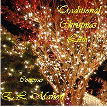 Traditional Christmas Lites
