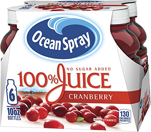 100 cranberry juice no sugar - 3