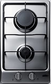 Stainless Steel Ancona AN-21409 24 Gas Cooktop
