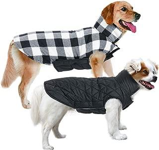 Best xlarge dog jacket Reviews