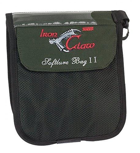 Iron Claw Vorfachtasche Soflure Bag II
