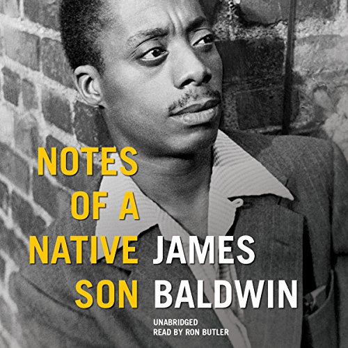 Notes of a Native Son cover art