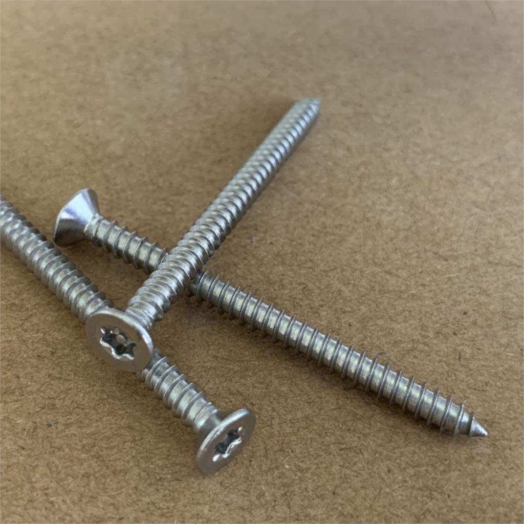 Lysee Screws - Wkooa ST3.9x50mm Pin New Free Shipping Security Self Free shipping on posting reviews Tapping Screw