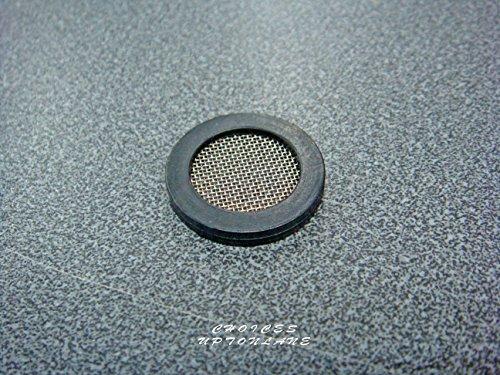 """Filtro Mesh - Arandela de gasa de 3/4"""" BSP para lavadora/lavaplatos/manguera de válvula de ducha (paquete de 5)"""