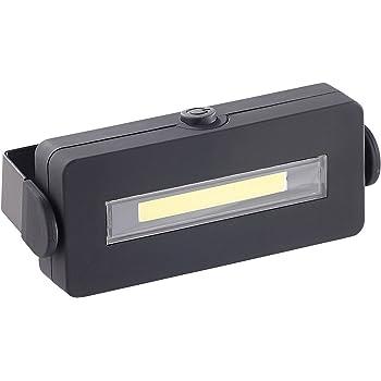 Lunartec LED Leuchte Kfz: Flexible Arbeitsleuchte aus