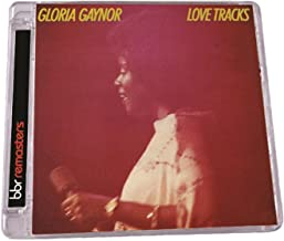 gloria gaynor love tracks