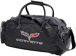 Best corvette leather bag Reviews