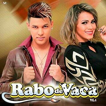Rabo De Vaca Vol.4 - Ao Vivo