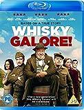 Whisky Galore [Blu-ray] [Reino Unido]