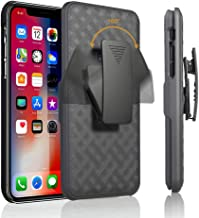 HIDAHE Holster Case for iPhone 11 Pro Max (6.5