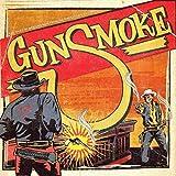 Gunsmoke 01 (10inch) [Vinyl Single] - Various