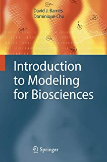 Introduction to Modeling for Biosciences