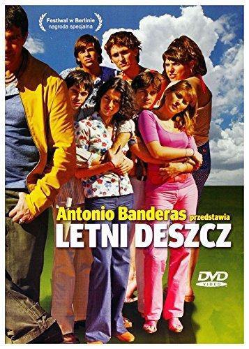 Summer Rain [DVD] [Region Free] (IMPORT) (No English version) by Alberto Amarilla