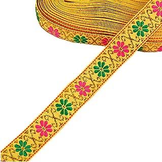 indian jacquard ribbon
