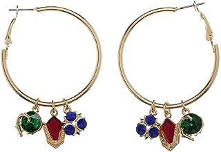 Best zelda hoop earrings Reviews