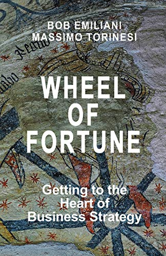 Wheel of Fortune: Getting to the Heart of Business Strategy
