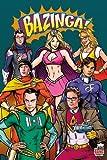 Big Bang Theory The Superheroes Maxi Poster, Mehrfarbig