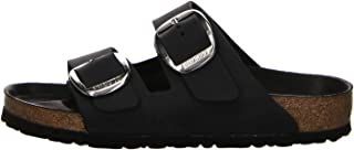 "Birkenstock ""Arizona Leather Sandales Big Buckle Women"