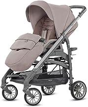 Inglesina 英吉利那 AG37K3IPB Trilogy 婴儿车(0-3岁) Alpaca beige