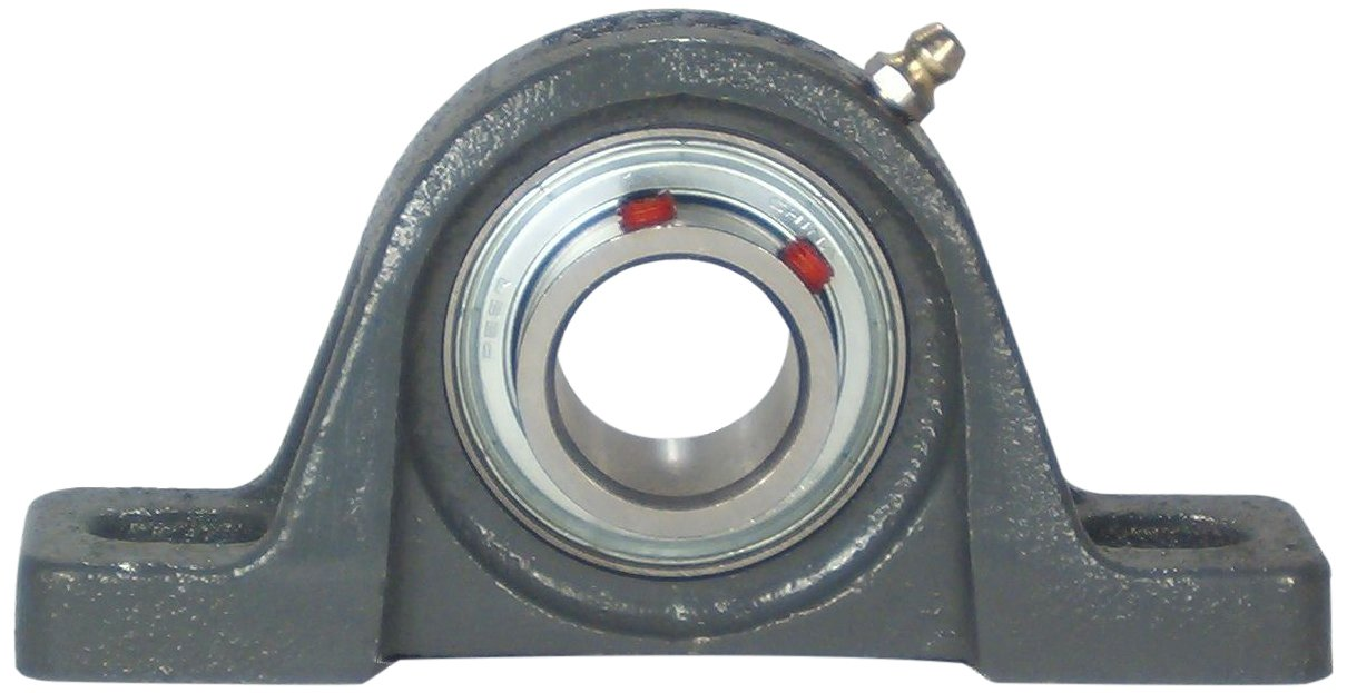 Peer Bearing FHPWC205-13G Pillow Purchase Block Narrow Height Financial sales sale Shaft Low