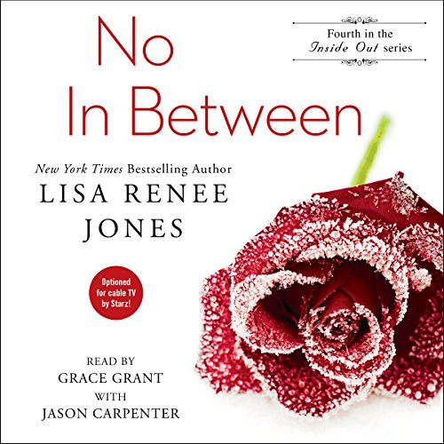 No In Between audiobook cover art