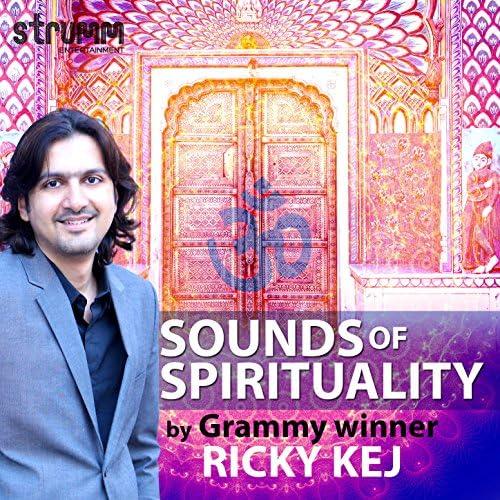 Ricky Kej, Shankar Mahadevan & Sanjeev Abhyankar