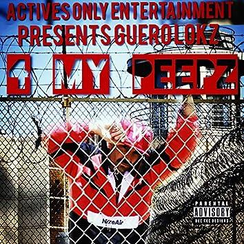 4 My Peeps