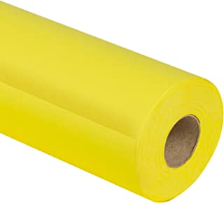 Best yellow paper roll Reviews