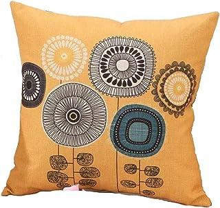Stil på konst örngottGe linne soffkuddfodral kuddöverdrag kuddöverdrag kuddöverdrag soffkuddar heminredning illimitable 45...