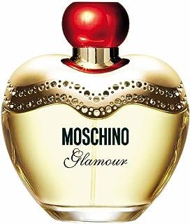 Glamour Moschino By Moschino For Women - Eau De Parfum, 100Ml