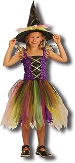 Humatt Perkins Rainbow Witch