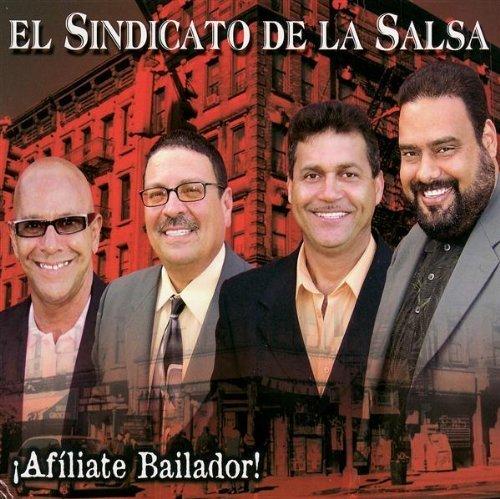 Afiliate Bailador by El Sindicato De La S (2006-06-05)