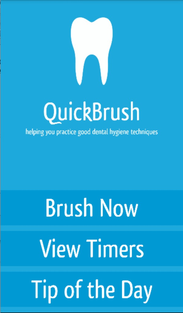 QuickBrush