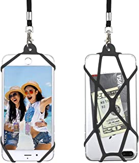 anime cell phone strap