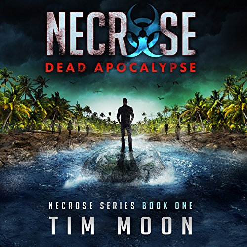 Dead Apocalypse audiobook cover art