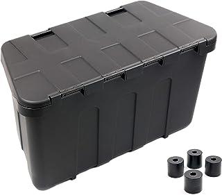 MABU Kunststoff Staubox für V Deichsel 630 x 305 x 355 mm