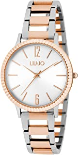 Orologio Donna Biphasic Rose Liu Jo Luxury