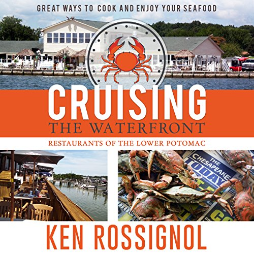 Cruising the Waterfront  By  cover art