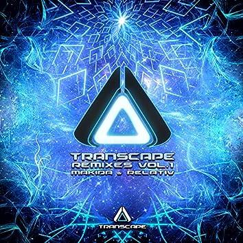 Transcape Remixes, Vol. 1