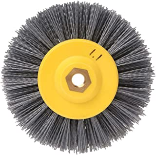 Amazon Com Nylon Wheel Brushes Power Brushes Industrial Scientific