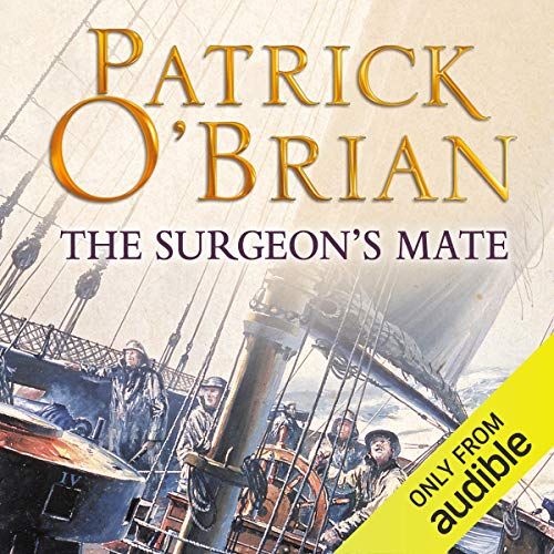Page de couverture de The Surgeon's Mate