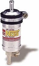 NOS 15760NOS High-Flow/ Low-Pressure Fuel Pump