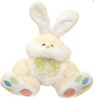 Pelúcia Coelho Mingau Soft Toys 30 cm