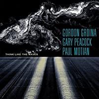 Think Like the Waves by GARY PEACOCK & PAUL MOTIAN GORDON GRDINA (2006-08-08)