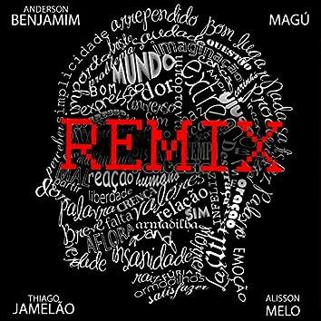 Em Algum Lugar (Remix)