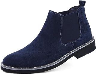 Amazon HombreY Para esXu Xiazhi Botas Zapatos EH29ID