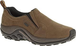 Men's Jungle Moc Nubuck Waterproof Slip-On Shoe
